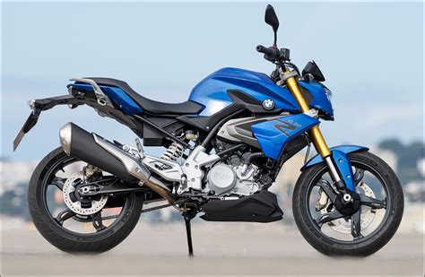 Review Bmw G 310 R by 2018 Bmw G 310 R Review