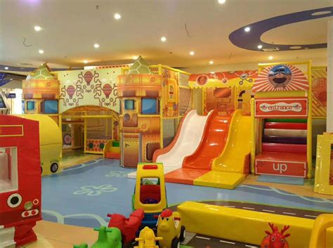 A Home With A Play Area For by Soft Play Area Business Will Boom If You Focus On