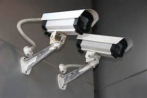 Home Security Camera Systems  What To Consider Before