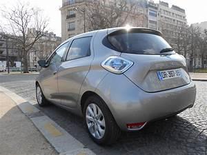 Renault Zoe Autonomie : essai renault zoe la voiture lectrique normale photos ~ Medecine-chirurgie-esthetiques.com Avis de Voitures