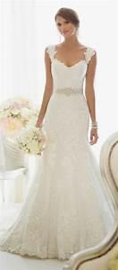 robes de mariee pour votre beau mariage With robe de mariée hiver avec bijoux en gros