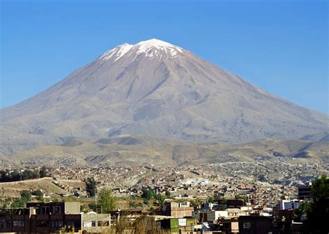 pictures of visit arequipa on a trip to peru audley travel