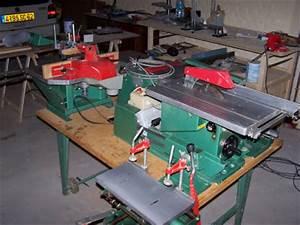 Machine A Bois Kity : blog de vincent demaret mon combin a bois kity ~ Dailycaller-alerts.com Idées de Décoration