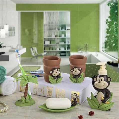 monkey bath set at target achetez en gros accessoires de salle de singe en ligne 224