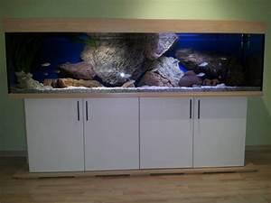 Aquarium Unterschrank Bauen : aquarium unterschrank standard 200x50 rechteck bei meduza6 ~ Buech-reservation.com Haus und Dekorationen