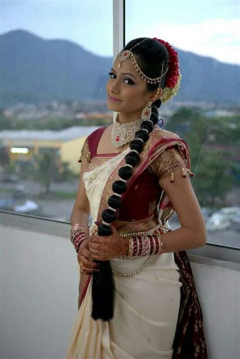 Traditional Indian wedding hairstyles 11   Indian Makeup