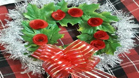 handmade christmas wreaths christmas wreath