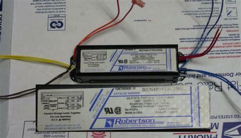 lighting gallery net fluorescent ballastsf tt