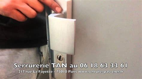 Ouvrir Porte De Voiture by Technique Des Cambrioleurs Pour Ouvrir Une Porte