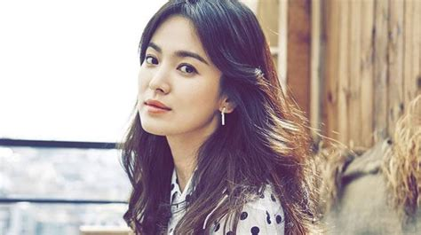 Song Hye Kyo Hairstyle by Song Hye Kyo Now Has Hair