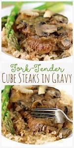 cube steak in pressure cooker recipe