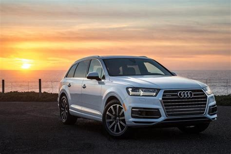 2018 Audi Q7  Ny Daily News