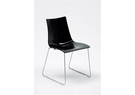 chaise luge chaise design zebra pieds luge par scab design