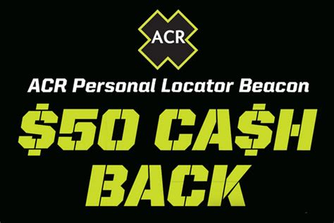 plb full form 50 cashback is back acr personal locator beacons the
