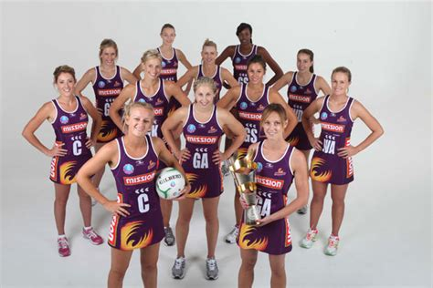 The ANZ Netball Championship 2012 Season | The FAT Website