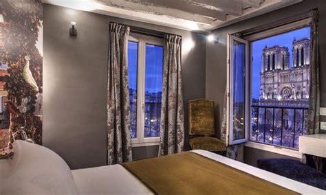 hôtels à proposant des chambres aux vues exceptionnelles