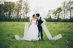 oversized letters wedding decor With big letters for wedding