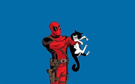 Deadpool Iphone 6 Wallpapers Group (82