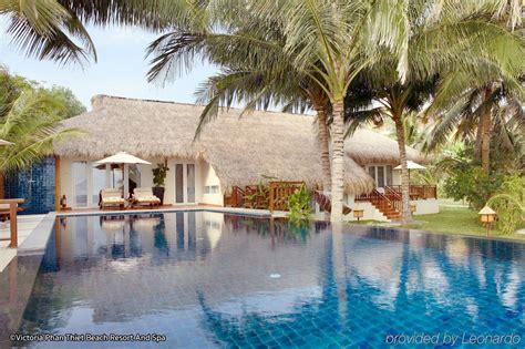 Best Spa Luxury Resorts In Mui Ne