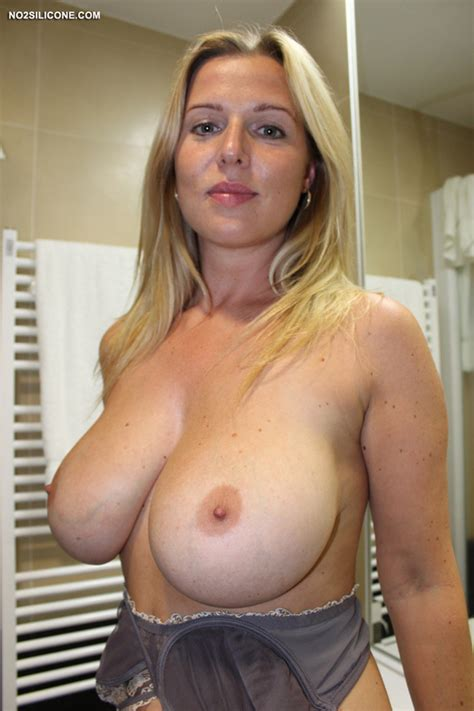 Blonde And Busty Milf Porn Pic Eporner