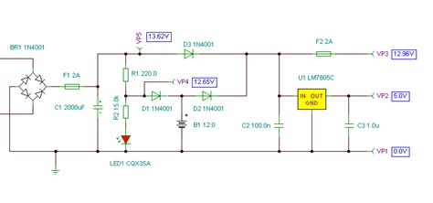 Ups Circuit Diagram Needed Computers Nigeria