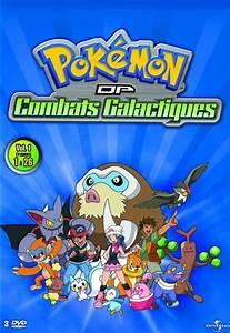 Pokemon Saison 19 Episode 1 : pokemon dp combats galactiques saison 12 episode 1 ~ Dailycaller-alerts.com Idées de Décoration