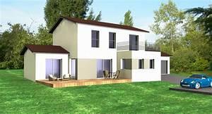 beau amenagement terrasse toit plat 9 maison toits With amenagement terrasse toit plat