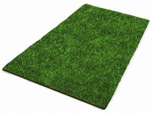 tapis gazon artificiel sur mesure robuste et eco 2 With tapis de gazon