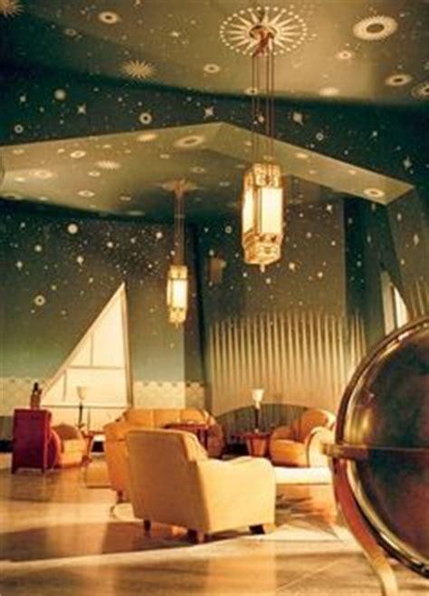 aviator juan trippes office  beautiful starred