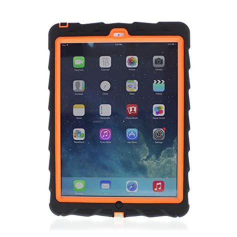 Gumdrop Cases Droptech for Apple iPad Air Rugged Tablet