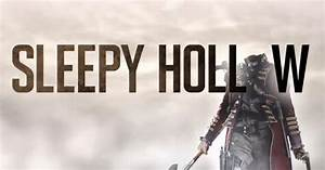 Johnny Jay Says: Cancellation Watch: Sleepy Hollow Drops ...