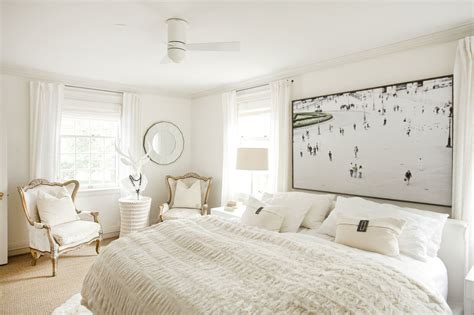 Monochromatic Bedroom Of Your Dreams In 6 Quick Steps