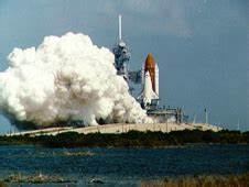 NASA - Endeavour's Engines Fired Before First Launch 20 ...