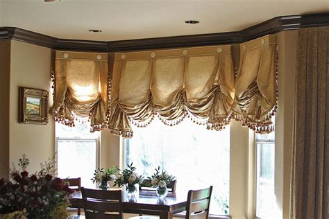 drapery workroom   luxury window treatments