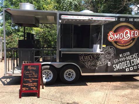 food truck smoqed bbq