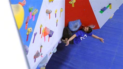 Advanced Bouldering Techniques Rock Climbing Youtube