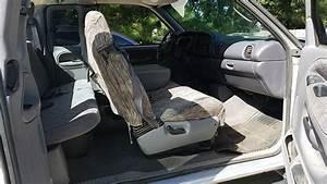 2001 Dodge Ram 2500 Interior Parts