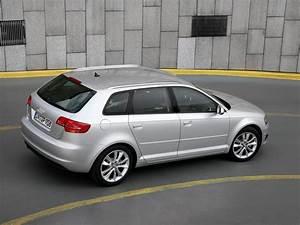 Audi A3 Sportback 2010 : audi a3 sportback 2008 2009 2010 2011 autoevolution ~ Melissatoandfro.com Idées de Décoration