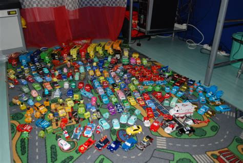 notre collection cars disneycarsmania