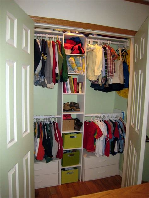 Small Baby Closet Organization Ideas by Baby Closet Ideas Search V S Closet Small