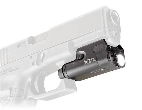 surefire pistol light surefire xc 1 ultra compact led pistol light gat daily