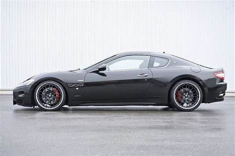 Maserati Granturismo Modification by Maserati Granturismo Price Modifications Pictures