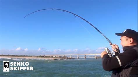 sebastian fishing inlet pier florida