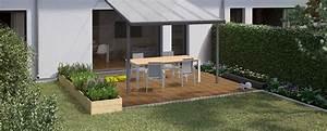 Herbstdeko Für Terrasse : terrasse bauen gestalten obi gartenplaner ~ Lizthompson.info Haus und Dekorationen