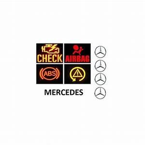 Mercedes Benz DTC Fault Code List - satukis info