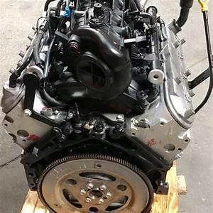 Chevrolet Silverado 1500  U2013 Gmc Sierra 1500  U2013 Tahoe  U2013 Yukon  U2013 Avalanche Engine 5 3l 2005 2006