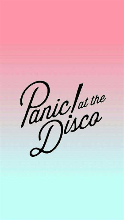 Panic At The Disco Wallpaper Iphone Wallpaper Panic At The Disco Love Song Lyrics 70 39 S Pinterest Discos Wallpaper
