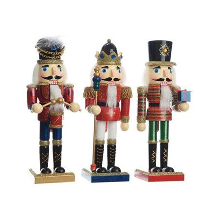 decoris        nutcracker soldier