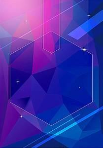 colored geometric background poster fondos de word
