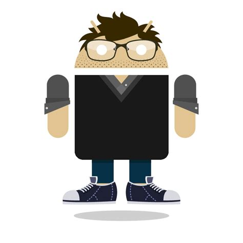 avatars for android allround s app allows you to create your own